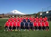 축구단 단체 사진
