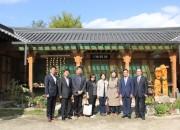 AIA 홍콩그룹 관계자방문