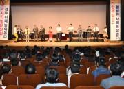 청렴동아리 연극사진3