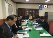 1.형산강프로젝트 점검회의