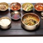 경주 대표 향토음식'별채반'운영식당 공개모집