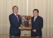 1. 베트남 호찌민, 경주와 미래를 준비하는 동반자 관계 도약 (3)