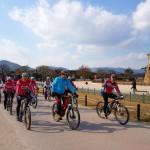 전국 자전거 유적지 답사 라이딩 실시, 아름다운 경주 홍보