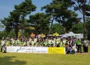 6. 경주시, 제31회 세계 금연의 날 기념 행사 (단체사진)