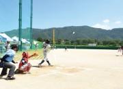 2. 스포츠명품도시 경주, 유소년 야구의 새바람(U-15 전국유소년 야구대회) (1)