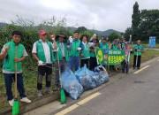 5-2. 월성동 새마을회 환경정화 활동