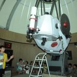 보현산 천문우주과학 캠프에서 별빛 바다에 빠지다