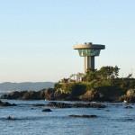경주 양남주상절리 전망대, 명품 해양관광명소 자리매김
