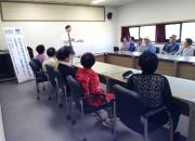 2018년 어르신 기만상술 예방교육 사진 1