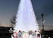 3. 경주시 크리스마스 트리 점등식 (1)