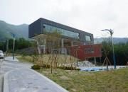 영천시 체류형농업창업지원센터 사진1(관리동)