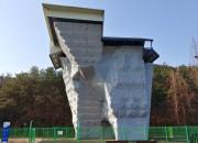 2. 경주베이스볼파크 인공암벽장, 17일 재개장