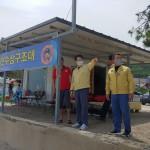 이영석 부시장, 성수기 해수욕장 운영상황 현장 점검