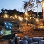 영천한의마을, 여름맞이 한방테마거리 야간 개장 실시